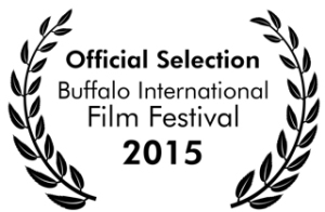 Buffalo International Film Festival logo