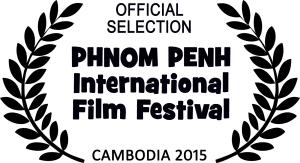 Phnom Penh International Film Festival Logo