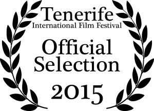 Tenerife International Film Festival Logo